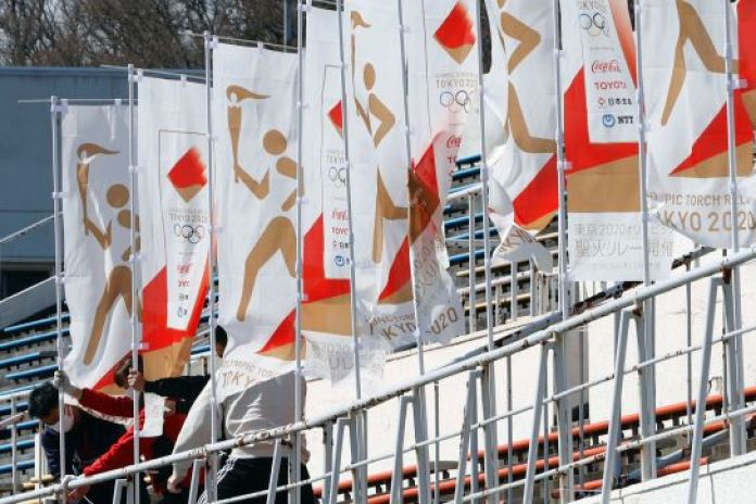 Tokyo Olympics 2020: Torch relay not just a sideshow in time of COVID-19 -  Sports News , Firstpost
