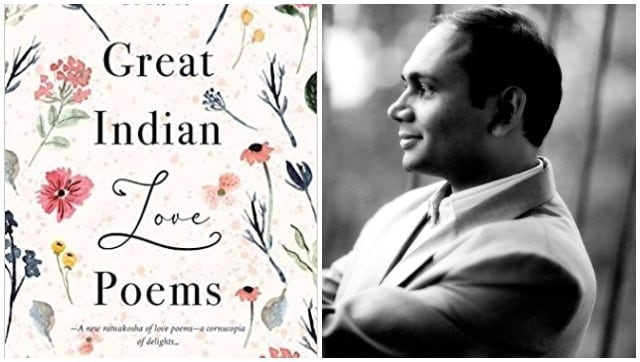 The many hues of love: Abhay K's Bloomsbury Book of Great Indian Love Poems is a delightful atlas of the emotion