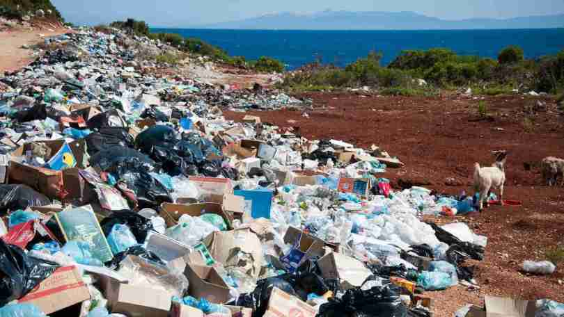 Plastic pollution: How can chemical recycling technology help fix this global issue?