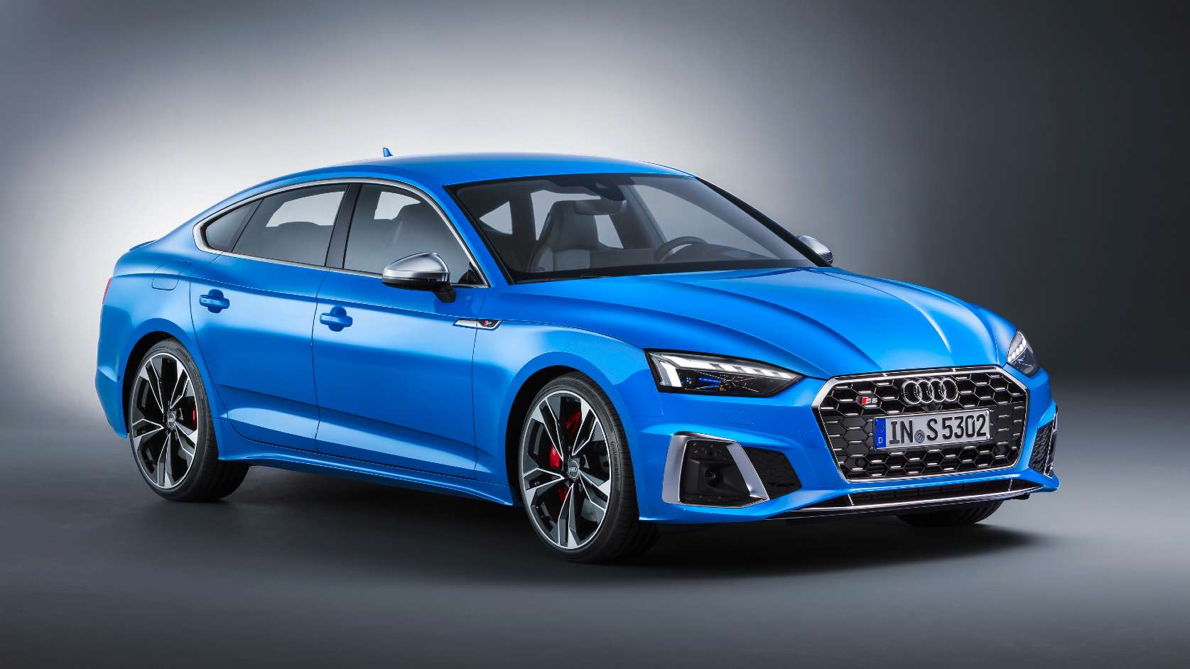 Audi S5 Sportback facelift launched in India, priced at Rs 79.06 lakh- Technology News, Gadgetclock