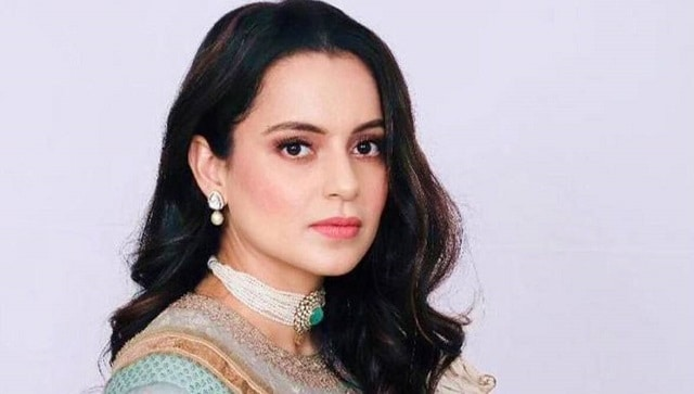 Kangana Ranaut reveals she has tested negative for coronavirus