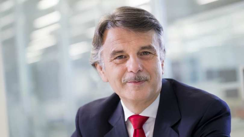 Former JLR CEO Ralf Speth joins TVS; to take over as chairman in 2023- Technology News, Gadgetclock