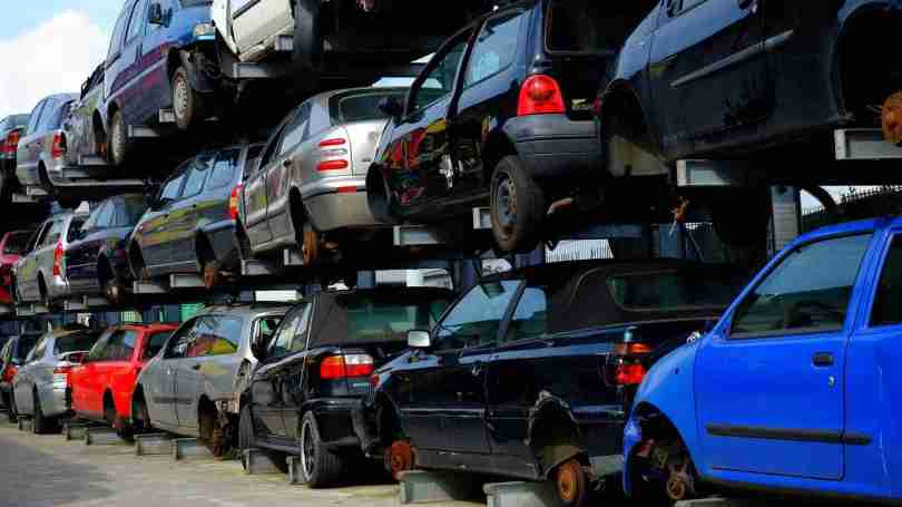 Scrappage policy details revealed, incentives for scrapping old vehicles outlined