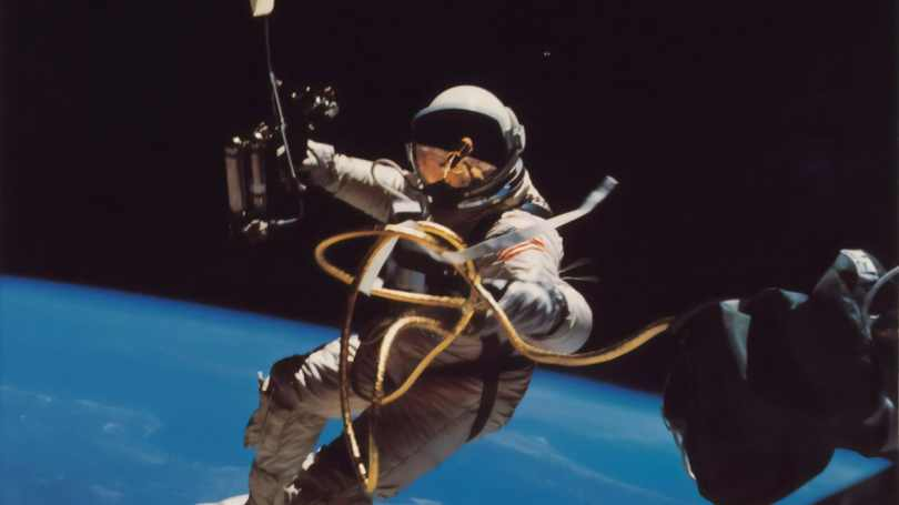 Astronauts can expect shrinking hearts, other changes from long stints in low gravity- Technology News, GadgetClock