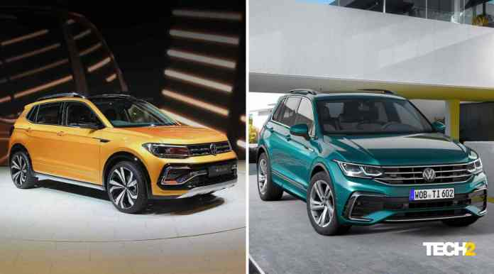 Volkswagen Taigun launch timeframe confirmed, Tiguan facelift to launch by mid-2021