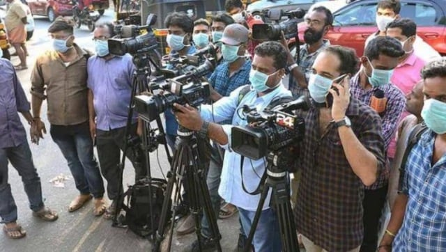 """52 journalists died in India due to COVID-19 in last 28 days, 101 in last one year, finds study-India News , GadgetClock"""""""
