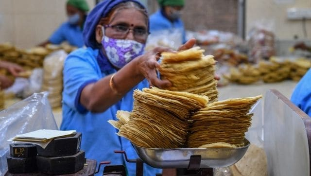 The feminist success of Lijjat Papad: How the venture started by seven women in 1959 employs thousands today