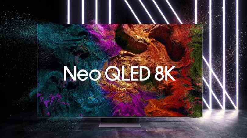 Samsung introduces 2021 Neo QLED 8K, 4K TVs in India at a starting price of Rs 99,990- Technology News, Gadgetclock