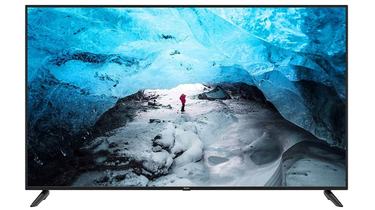 An affordable large-screen TV better suited to 4K content- Technology News, Gadgetclock