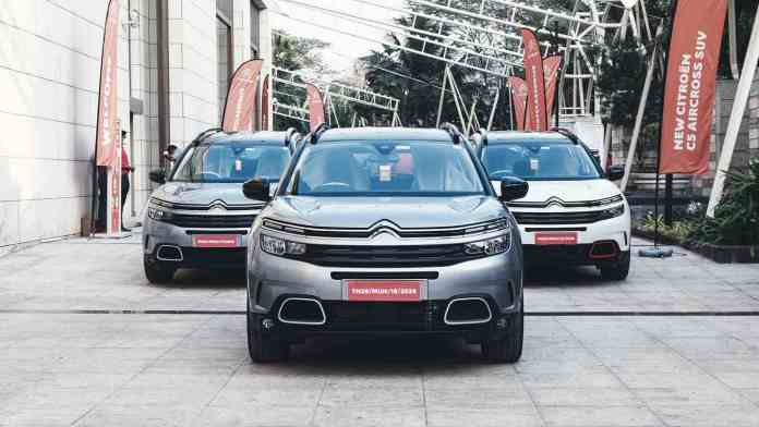 Citroen C5 Aircross India launch today at 3pm IST: Price expectation, variants and more
