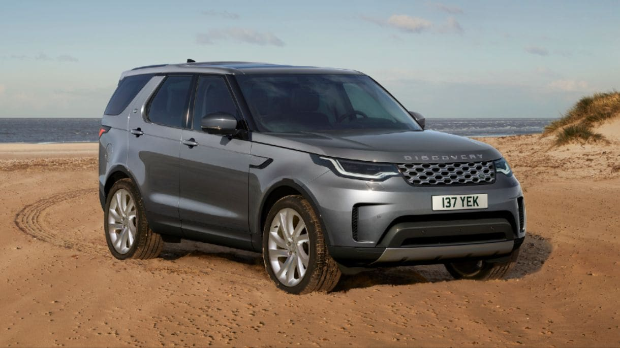 Land Rover Discovery facelift set for India launch by mid-2021, to get three powertrains- Technology News, Gadgetclock