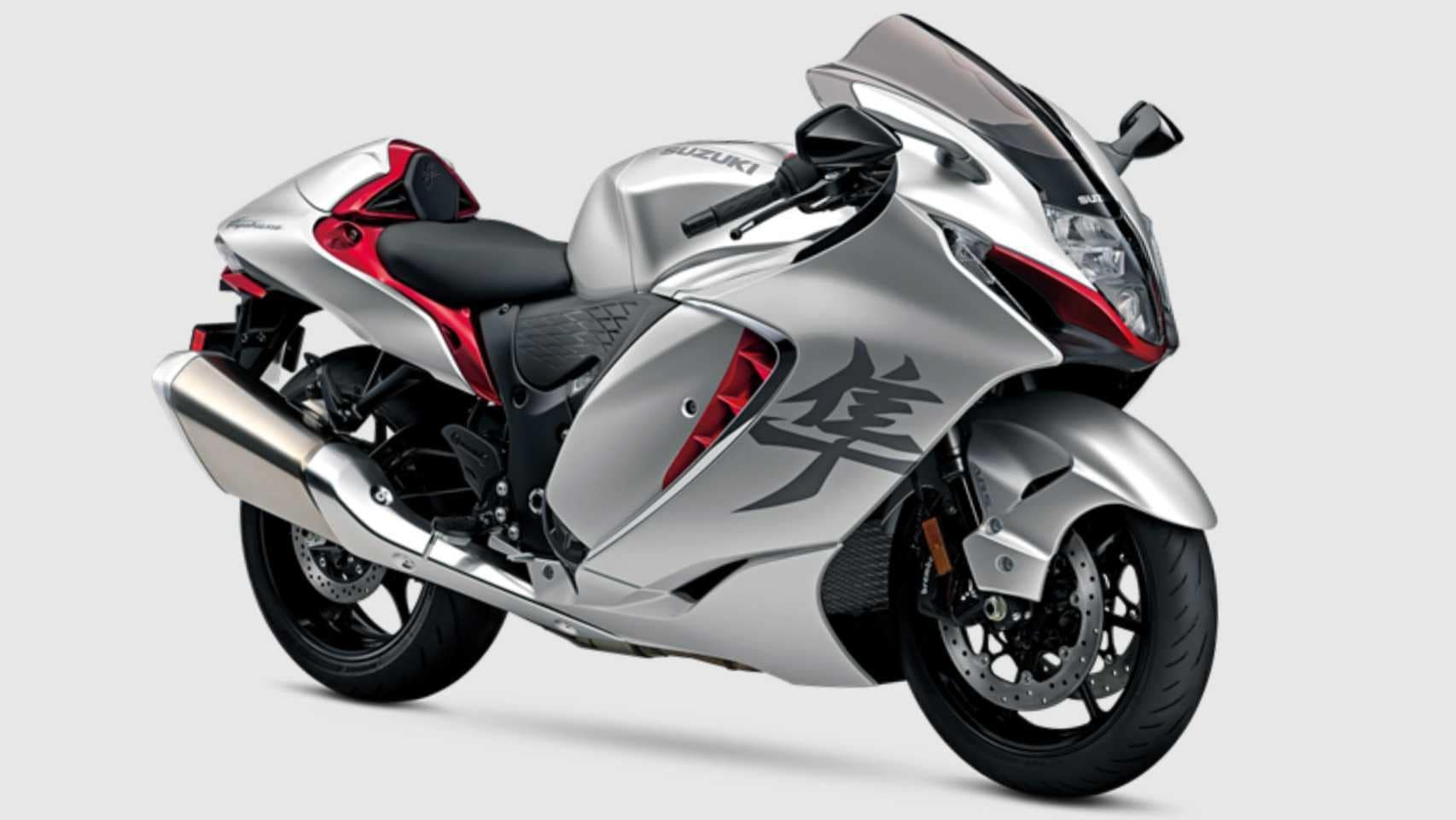 New Suzuki Hayabusa India launch on 26 April, to be brought in via the CKD route- Technology News, Gadgetclock