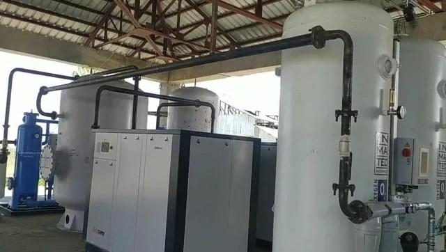 "Shortage of oxygen, ventilators, poor testing mar pandemic management in Kashmir-India News , GadgetClock"""