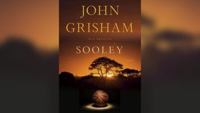 Sooley: John Grisham's latest is a fictional thriller set in the factual world of American basketball
