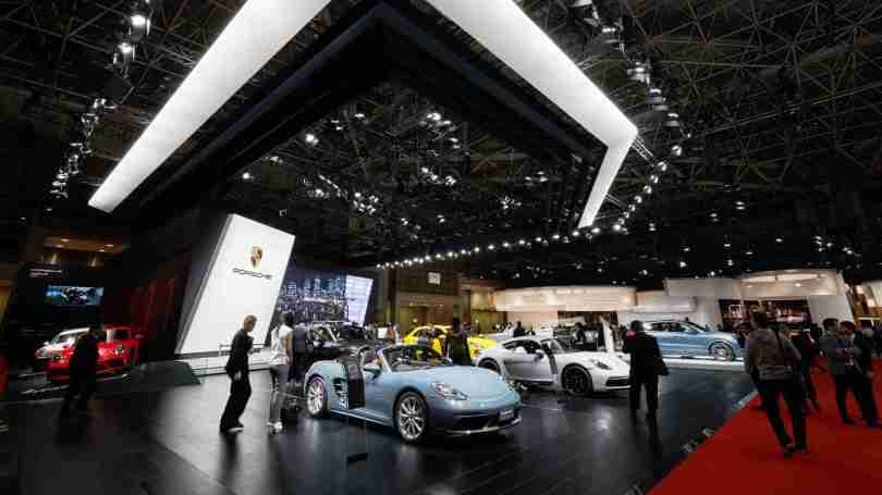 Tokyo Motor Show 2021 cancelled as COVID-19 cases surge, won't be held online either- Technology News, Gadgetclock