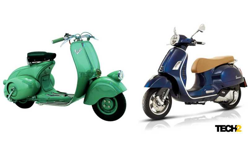 A look back at the illustrious journey of a two-wheeled icon- Technology News, Gadgetclock