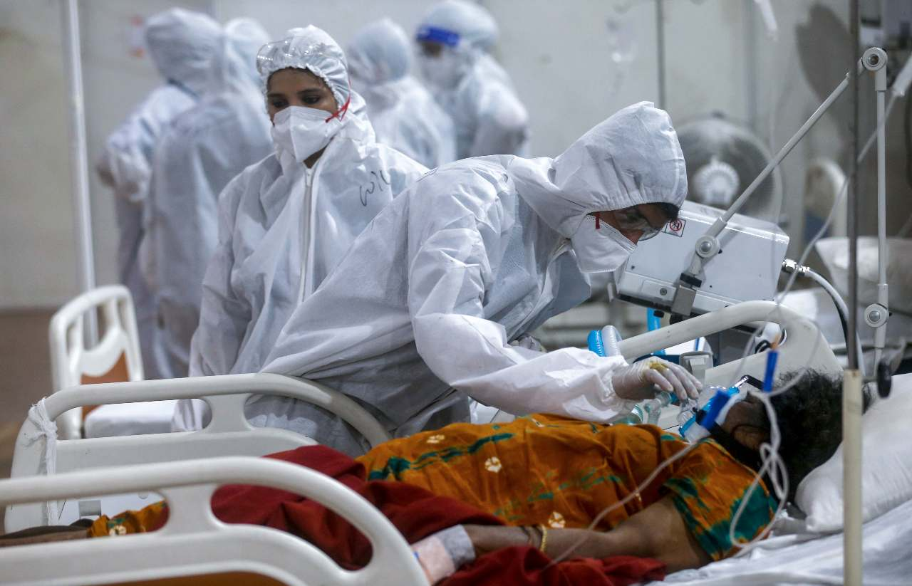 Donating 20% of June-August vaccine stocks to COVAX, G7 and EU nations can close vaccine gap: UNICEF- Technology News, GadgetClock