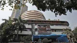 Sensex opens on choppy note; Asian Paints, Bajaj Finserv among top laggards in pack-Business News , GadgetClock