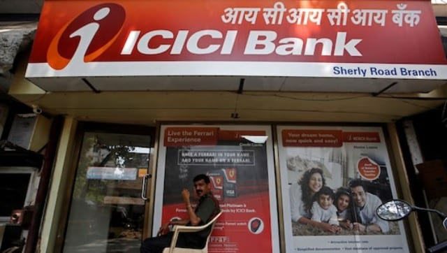 RBI imposes Rs 3 crore penalty on ICICI Bank, cites violations over transfer of securities-Business News , GadgetClock