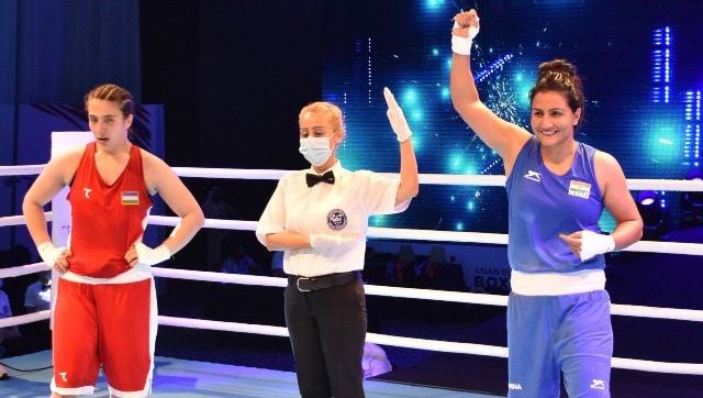 Asian Boxing Championships: Pooja Rani strikes gold as veteran boxer MC Mary Kom, two others sign off with silver