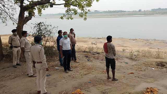 Three reasons why bodies are afloat on Ganga: Costly cremation, religious beliefs, scarcity of wood