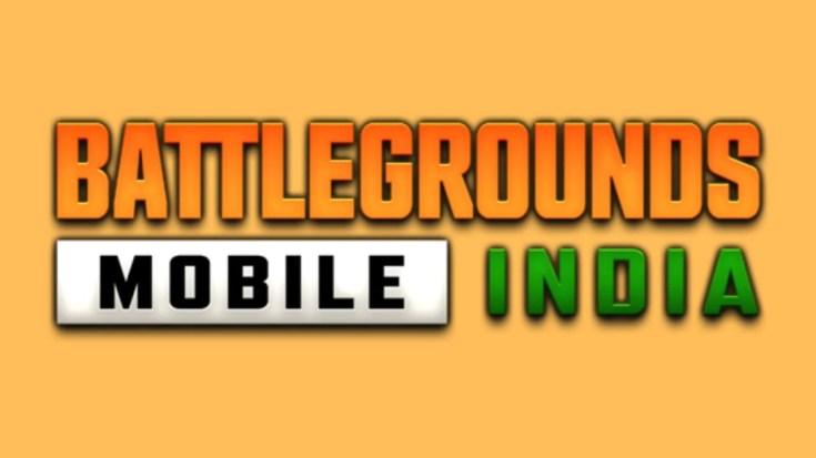 Krafton has officially unveiled the Battlegrounds Mobile India logo.