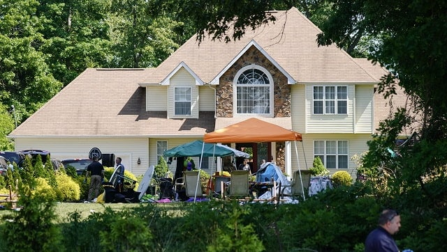 Two dead, 12 injured in shooting at New Jersey house party; no arrests yet-World News , Firstpost