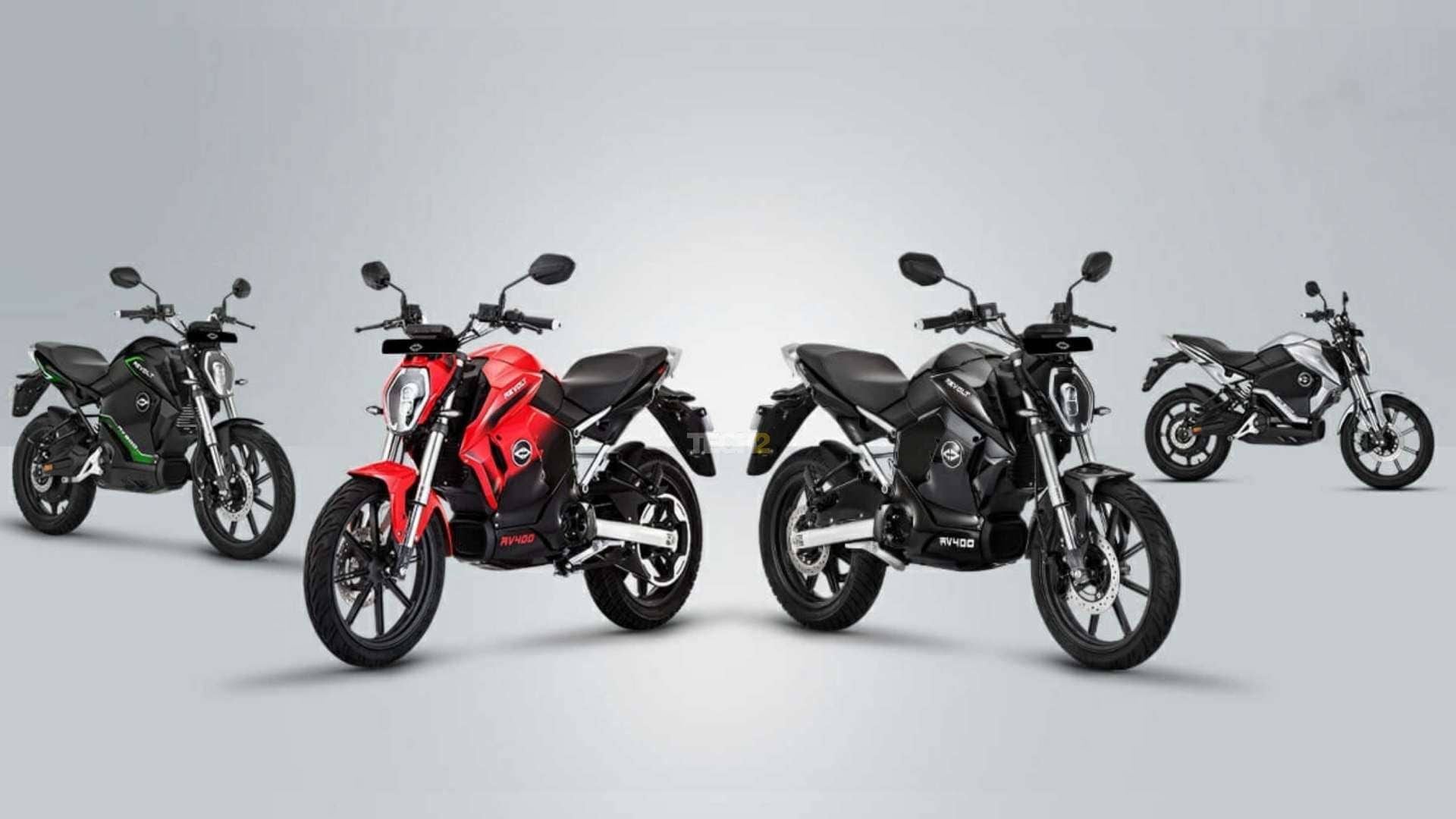 Revolt RV400, RV300 e-motorcycle bookings temporarily closed in India as demand soars- Technology News, Gadgetclock