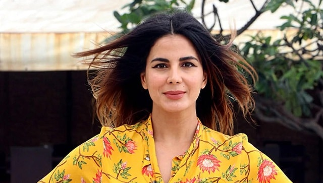 Kirti Kulhari on being busy in a pandemic year, upcoming film Shaadisthan, and journey of an unapologetic character
