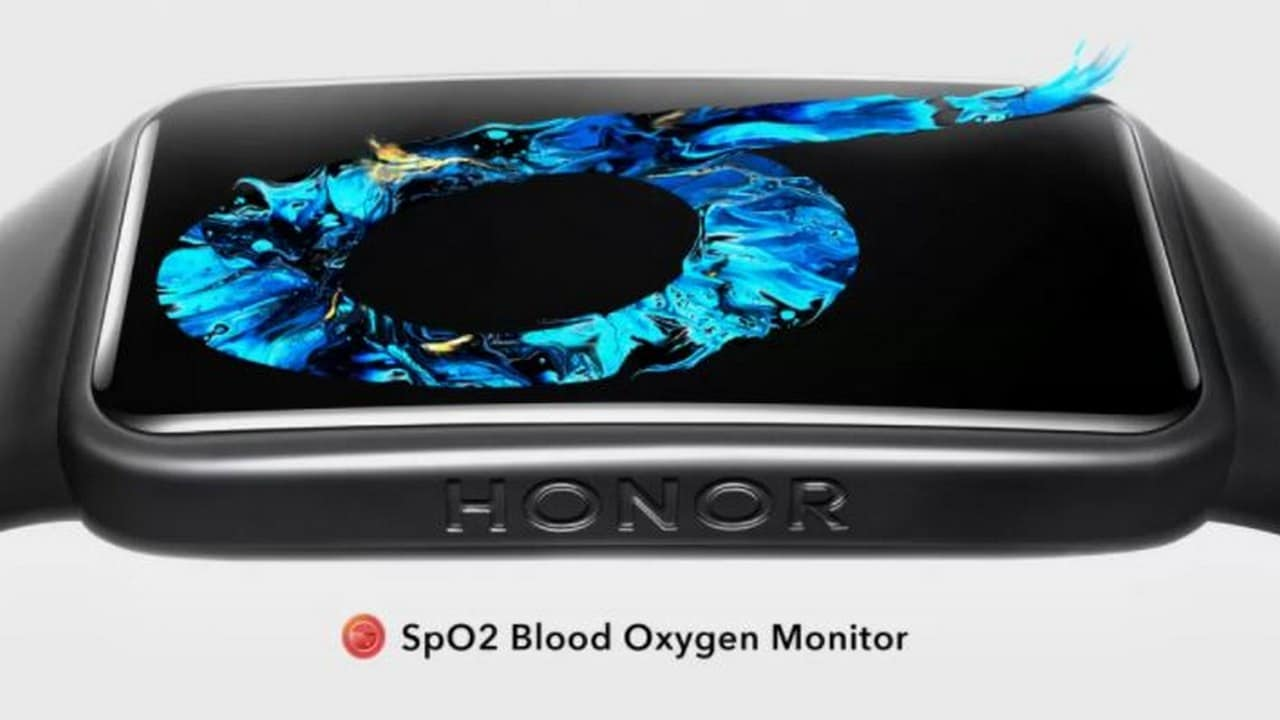 Honor Band 6 with a blood oxygen monitor to launch in India soon confirms Flipkart teaser- Technology News, Gadgetclock