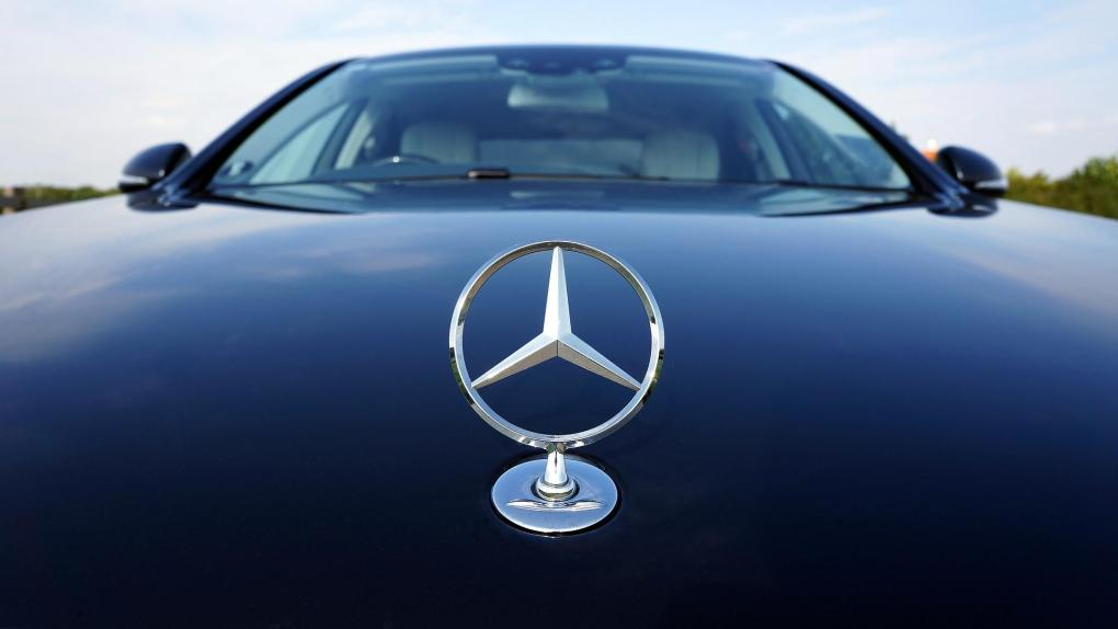 Mercedes-Benz is expected to introduce more EVs in India in the time to come, including the EQS sedan and SUV. Image: Mikes-Photography from Pixabay