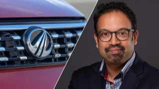 Pratap Bose joins Mahindra as Chief Design Officer, to shape all future M&M group vehicles- Technology News, Gadgetclock