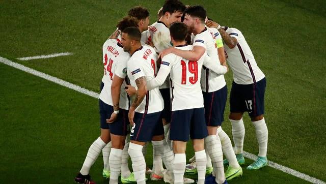 Live Score, England vs Denmark Euro 2020 semi-final at London: England score to make it 1-1