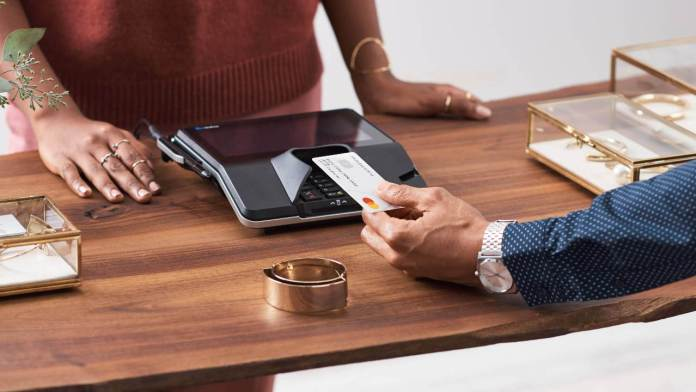 MasterCard has revealed that it will start excluding the magnetic stripes from its credit and debit cards, starting 2024. Image credit: Mastercard