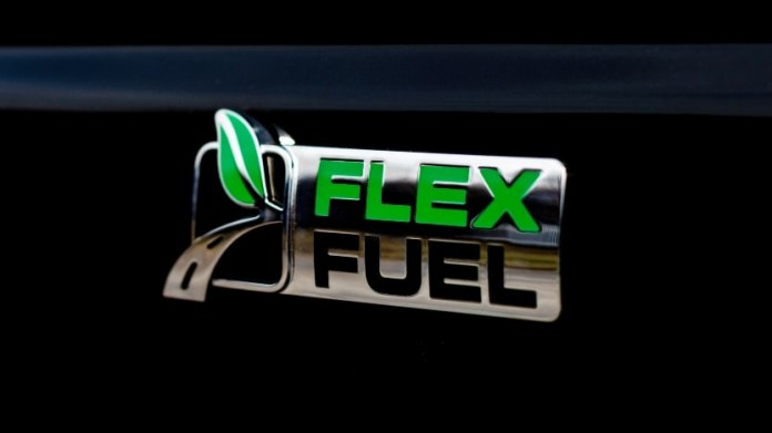 All vehicle manufacturers - including those in the premium segment - will have to offer flex-fuel engines for their vehicles in India. Image: Ford