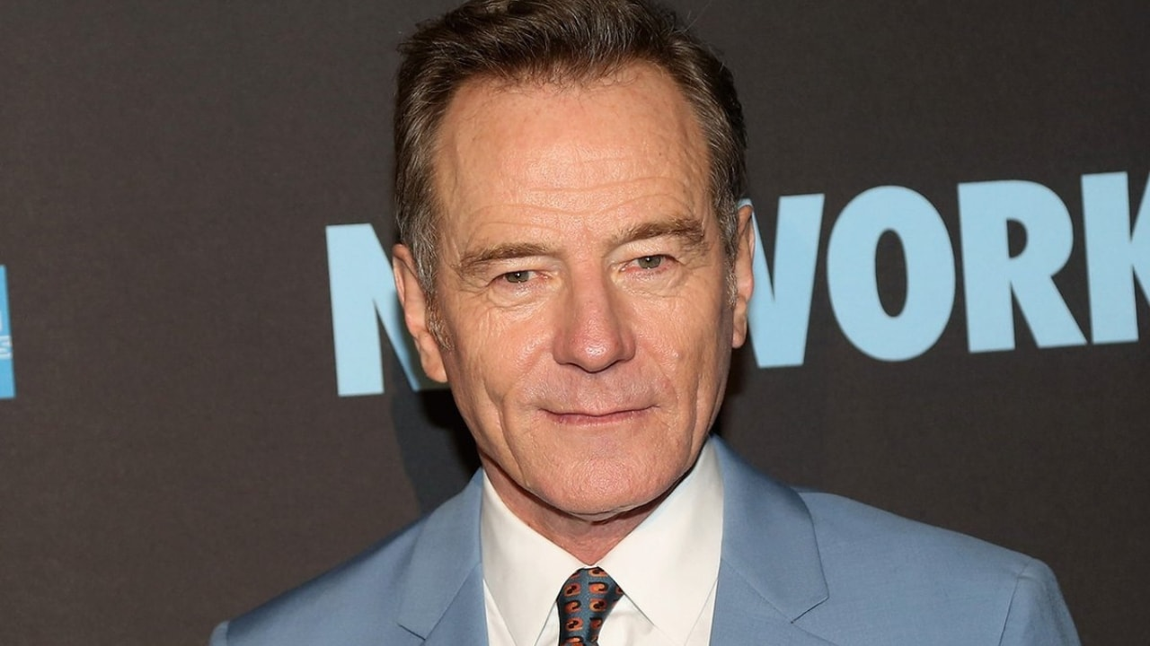 Breaking Bad star Bryan Cranston recovers from coronavirus, says he'll donate plasma for research