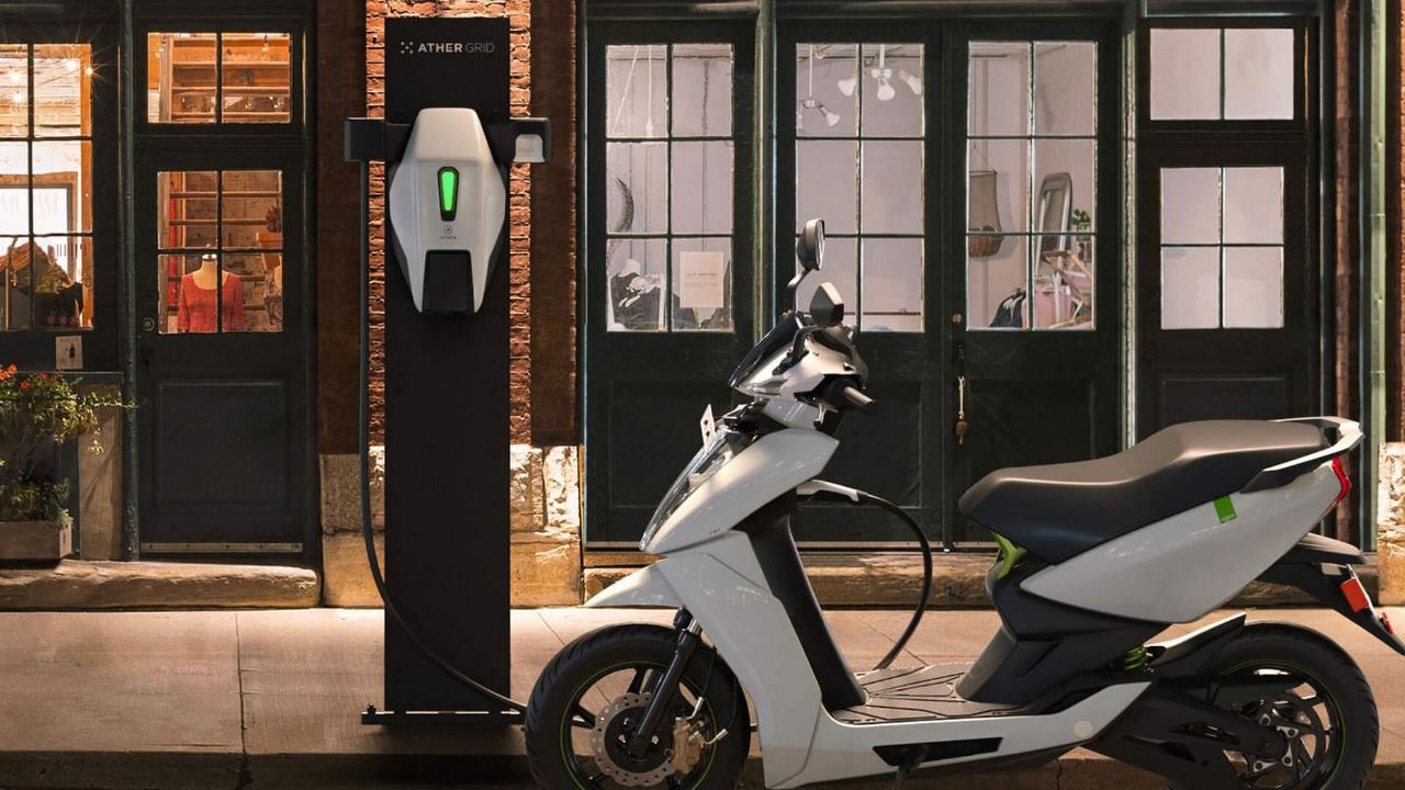Electric two-wheelers to become cheaper in India with key FAME II subsidy revisions- Technology News, Gadgetclock