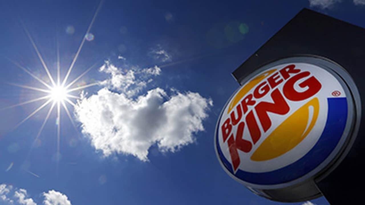 Burger King India raises nearly  million from GIC and other anchor investors as IPO opens
