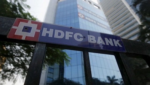 RBI asks HDFC Bank to halt digital launches, add new credit card customers