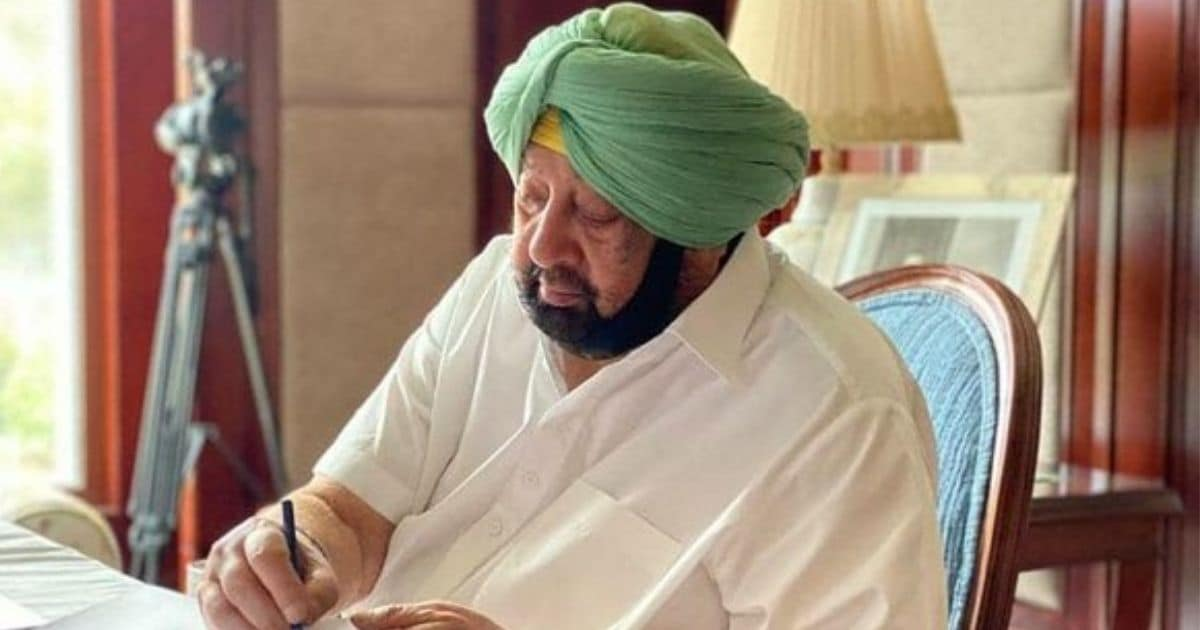 Coronavirus Outbreak: Amarinder Singh directs Punjab chief secretary to draw guidelines for film, song shoots