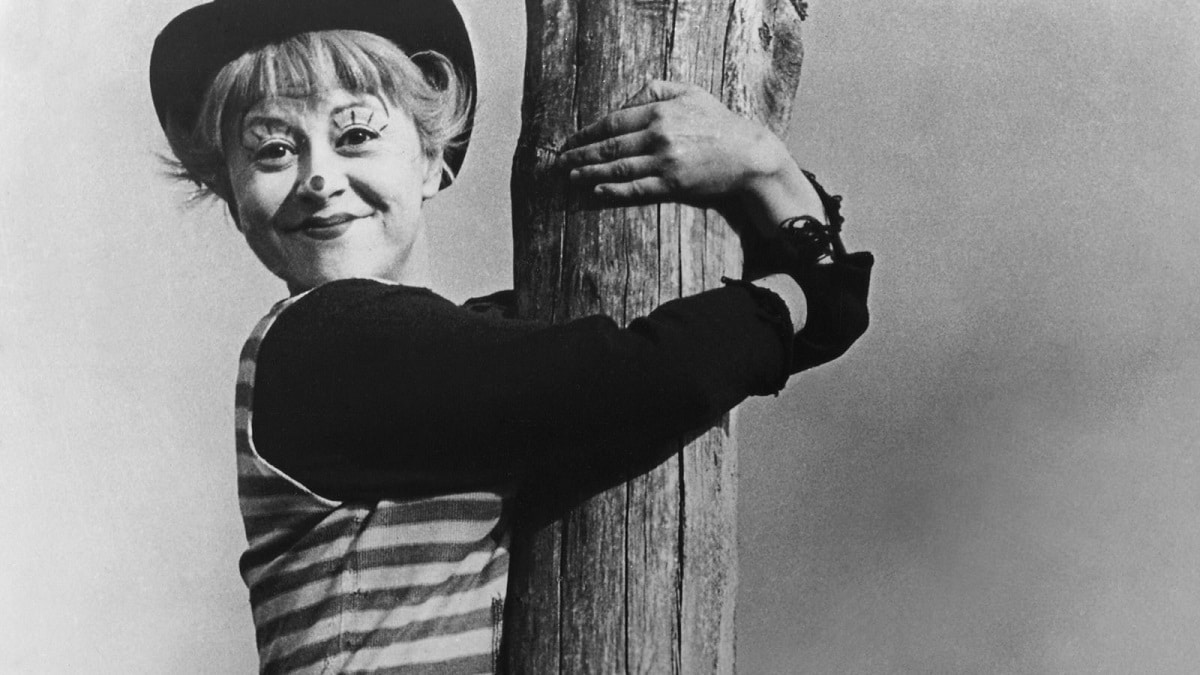 Cannes Classics 2020: Federico Fellini's La strada, The Manic Pixie Dream Girl, and the concept of 'existential time' 2