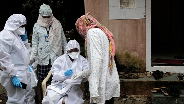 Coronavirus LIVE Updates: India becomes third country after US and Brazil to cross 40 lakh COVID-19 cases