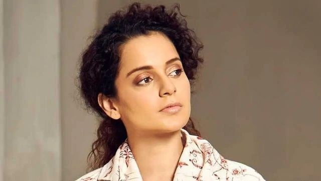 Mumbai Police summons reporter for 'instigating people' outside Kangana Ranaut's bungalow