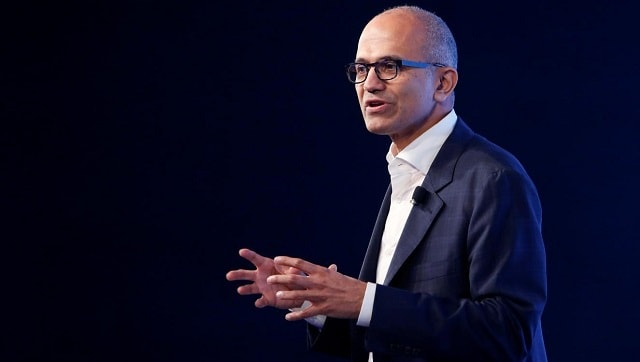 'Appalled': Satya Nadella, US lawmakers condemn incidents of violence against Asian Americans