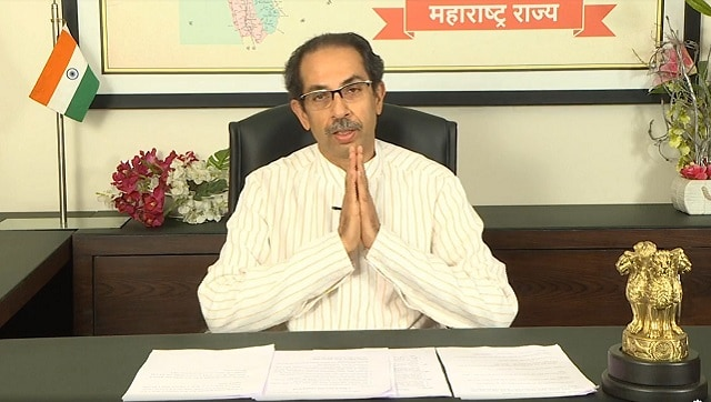 Lockdown can't be ruled out, says Uddhav Thackeray as COVID-19 surge continues; Maharashtra records 47,827 new cases
