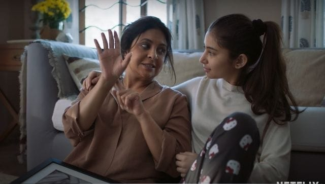 It was liberating to create multidimensional, flawed characters': Ajeeb  Daastaans team discuss 'twisted' Netflix anthology-Entertainment News ,  Firstpost