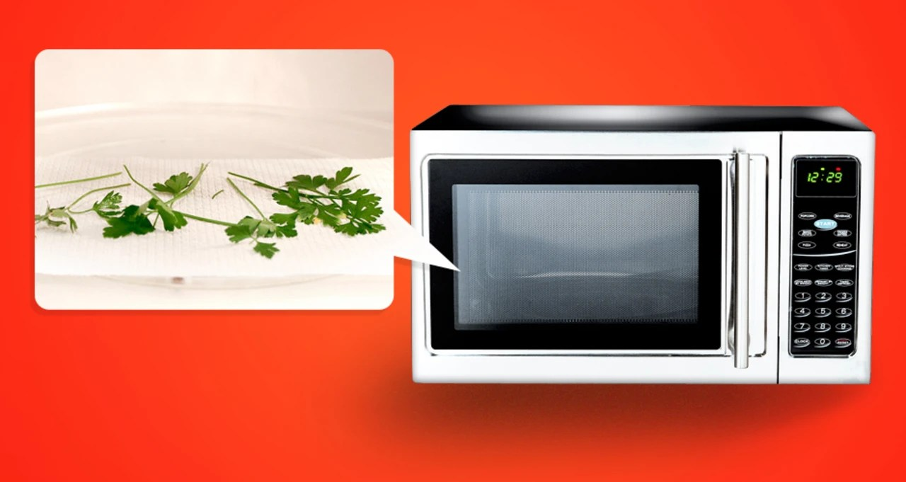 15 microwave tricks and recipes that