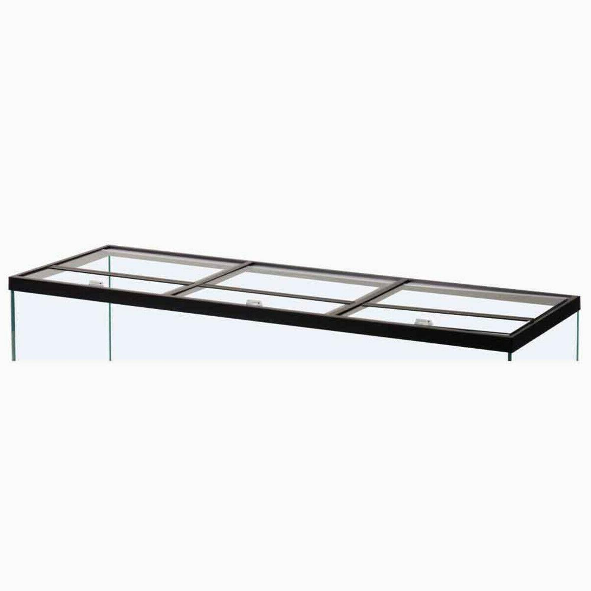 Glass Canopy For 125 150 Marineland Perfecto Aquarium Size