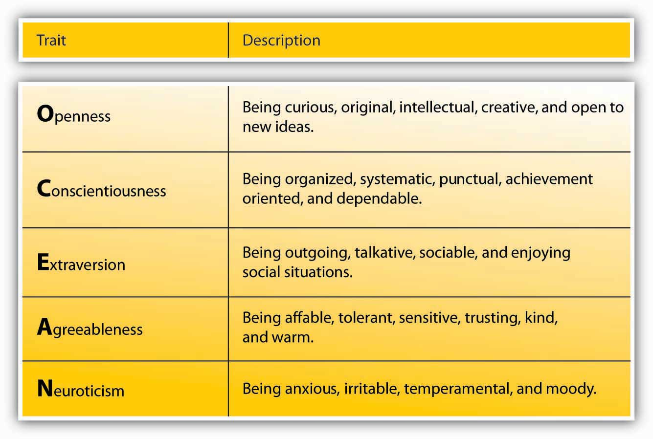 Organizational Behavior V1 1