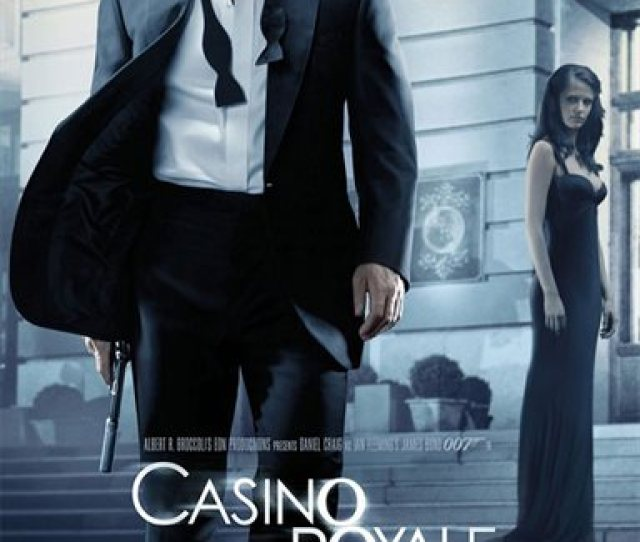 Casino Royale Columbia Pictures All Rights Reserved